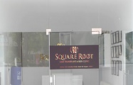 Hospitals for Split Earlobe Repair Surgery - Square Root Hair Transplant & Skin Clinic, Gurgaon