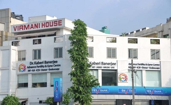 Advance Fertility and Gynaecology Centre, Dr. Kaberi Banerjee, New Delhi