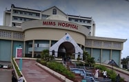 Hospitals for Ethmoidectomy - Aster MIMS, Calicut