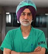 Doctor for Gender Affirmation Surgery - Dr. (Maj Gen) Avtar Singh Bath