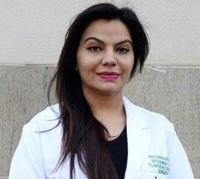 Doctor for Breast Implants - Dr. Charu Sharma