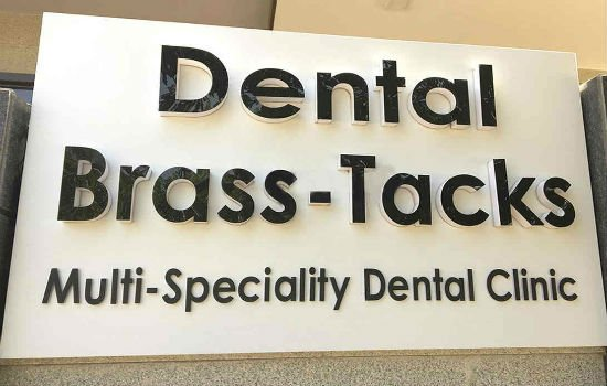 Hospitals for Root Canal Treatment - Dental Brasstacks, Gurgaon