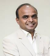 Dr. Santosh Kumar Hakkalamani - Lower Limb Arthroplasty