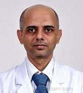 Doctor for Hair Transplantation - Dr. Adhishwar Sharma