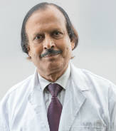 Dr. Ajoy Deshmukh - Cardiac Sciences