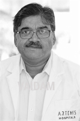 Doctor for Angiography - Dr. K. K. Saxena
