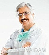 Doctor for Coronary Artery Surgery - Dr. Ashok Seth