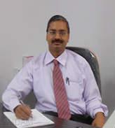 Dr. Ashok Singhal - Stroke therapy