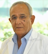 Doctor for Amputation - Below Knee - Dr. (Brig.) B. K. Singh