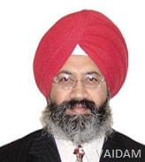 Doctor for Legg-Calve-Perthes Disease (LCPD) Treatment - Dr. Barjinder Singh