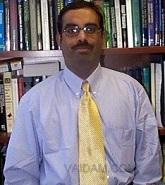Best Kidney Transplant Doctors In India - Dr. V. Chandrasekar, Chennai