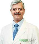 Hip Surgeons In India - Dr. Dhananjay Gupta, New Delhi