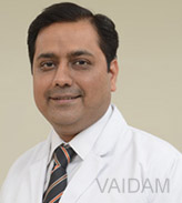 Dr. Gaurav Prakash Bhardwaj, Orthopaedic and Joint Replacement Surgeon
