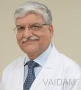 Best Hip Surgeons In India - Dr. Gyan Sagar Tucker, New Delhi