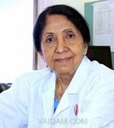 Doctor for IVF with Donor Eggs - Dr. Indira Hinduja