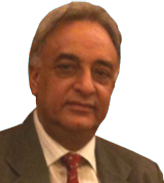 Dr Laljee Kent - Orthopedics & Joint Replacement