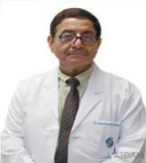 Dr. (Lt. Gen) Prem P Varma - Renal Transplants