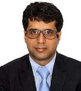 Dr Manish Pruthi - orthopedic surgeon ,oncology