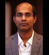 Dr. Mettu Srinivas Reddy, Hepatologist