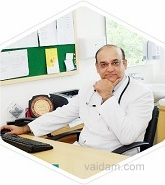 Doctor for EPS-Electrophysiological - Dr. Neeraj Bhalla