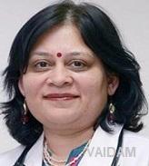 Doctor for Laparoscopic Hysterectomy - Dr Nupur Gupta