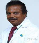 Doctor for Craniofacial Reconstruction Surgery - Dr. Pandiaraj R A