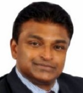 Dr. Pradeep Nambiar - Cardiology