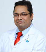 Doctor for Wavefront Laser Eye Surgery - Dr. Pratik Ranjan Sen