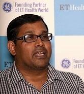 Dr. Praveen Ankathi - Neurosurgery
