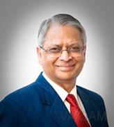 Dr. V. S. Mehta - Neurology & Neurosurgery