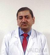 Dr. R. N. Mittal - Surgical Oncology