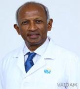 Doctor for Pulmonary Fibrosis Treatment - Dr. Raj B Singh