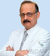 Doctor for Angioplasty and Stent Placement - Dr. Rajesh Sharma