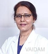 Doctor for Laparoscopic Hysterectomy - Dr. Rama Joshi