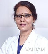 Doctor for Ovarian Primary Peritoneal Cancer - Dr. Rama Joshi