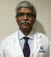 Best Spine Surgeons In India - Dr. Ravi V, Chennai
