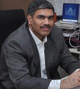 Dr. Ripen Gupta - Cardiology