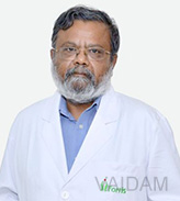 Doctor for Cervical Cancer Treatment - Dr. Sabyasachi bal