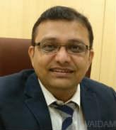 Dr. Santosh Bangar - Geriatric (Old Age) Psychiatry