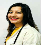 Dr. Sheetal Sawankar - IUI