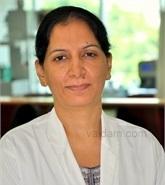 Best Ivf Specialist In India - Dr. Sonu Balhara Ahlawat, Gurgaon