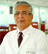 Doctor for IMRT - Dr. Subodh Chandra Pande