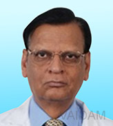 Dr. Surya Bhan Hod, Orthopaedic and Joint Replacement Surgeon