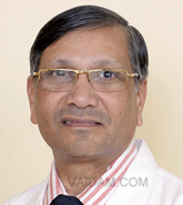 Doctor for Crohn's Disease Treatment - Dr. (Col.) V K Gupta