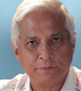 Doctor for EPS-Electrophysiological - Dr. V K Chopra
