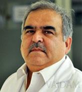 Dr. Yashbir Dewan, Neurosurgeon