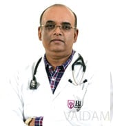 Doctor for Conservative management - Dr. Atul Prasad