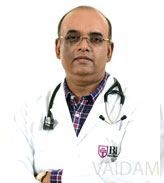 Doctor for Neuropathy - Stem Cell Treatment - Dr. Atul Prasad