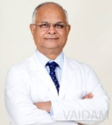 Doctor for Orthopedic Stem Cell Treatment - Dr. Pradeep Sharma