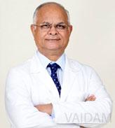 Dr. Pradeep Sharma, Orthopaedic and Joint Replacement Surgeon